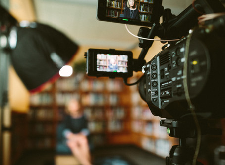 Four Things to Consider When Planning a Video