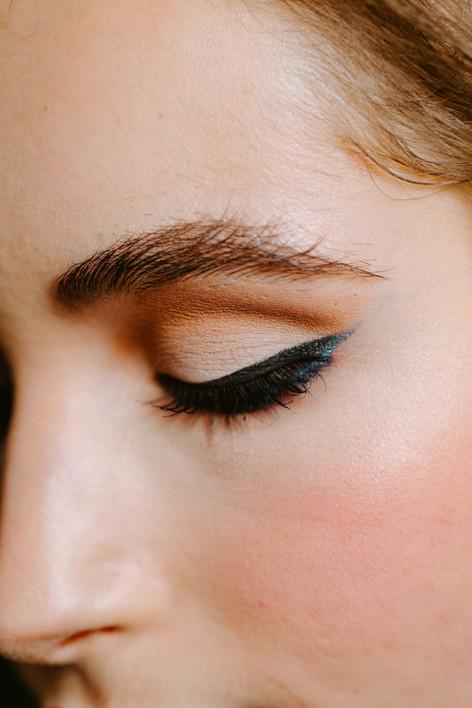 makeup eyeligner