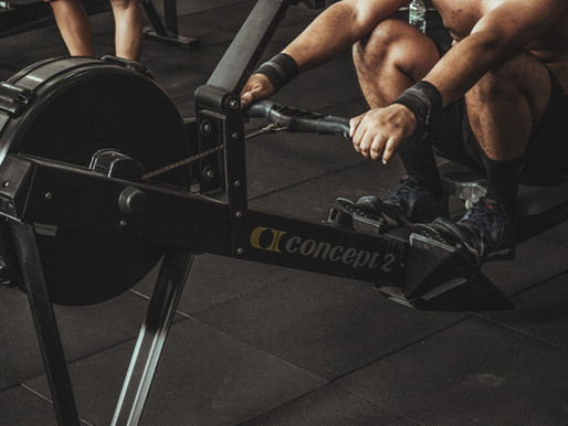 What Does WOD Mean In CrossFit?