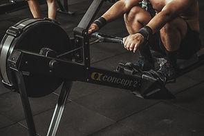 Cardio Fitnesstraining Wentof