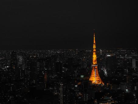 休業要請初日の人出 歌舞伎町72%減、大阪駅周辺93%減