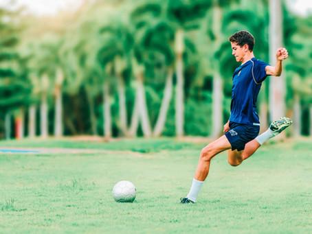 Pelvic Hike and Sports Performance