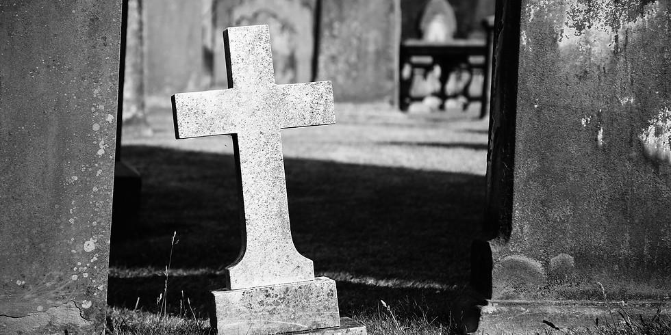 Apostolic Activity - A prayer for All Souls