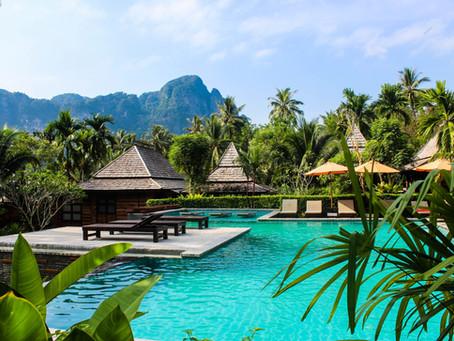 Thailand-Weltenbummeln für Einsteiger
