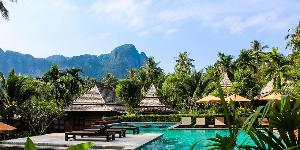 Thailand Adventure & Romance for Couples