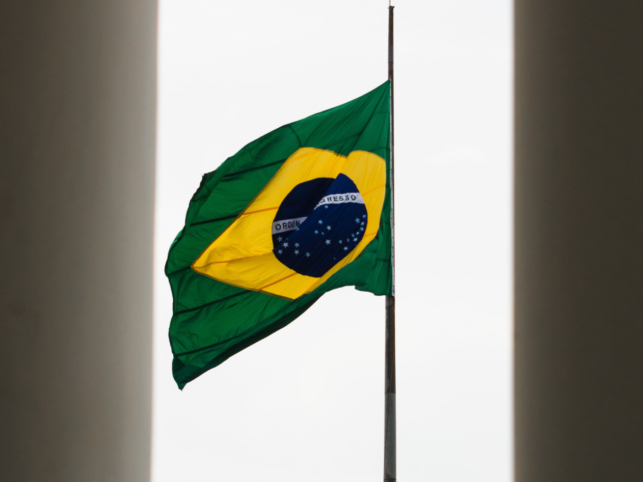 Flavia Wagman - Brazil