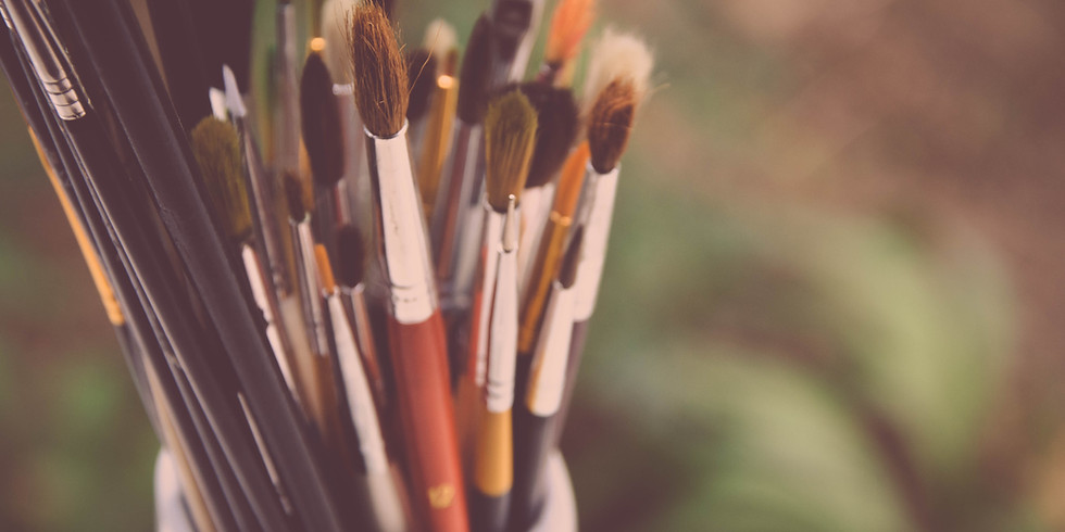 SOLD OUT: Painting Class at The Terrace