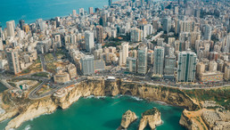 The Shutdown of Banks in Lebanon Is the 'Most Potent Case' for Crypto says Nassim Taleb
