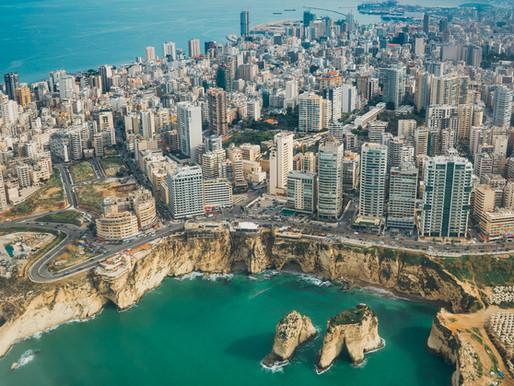 Exploring Beirut