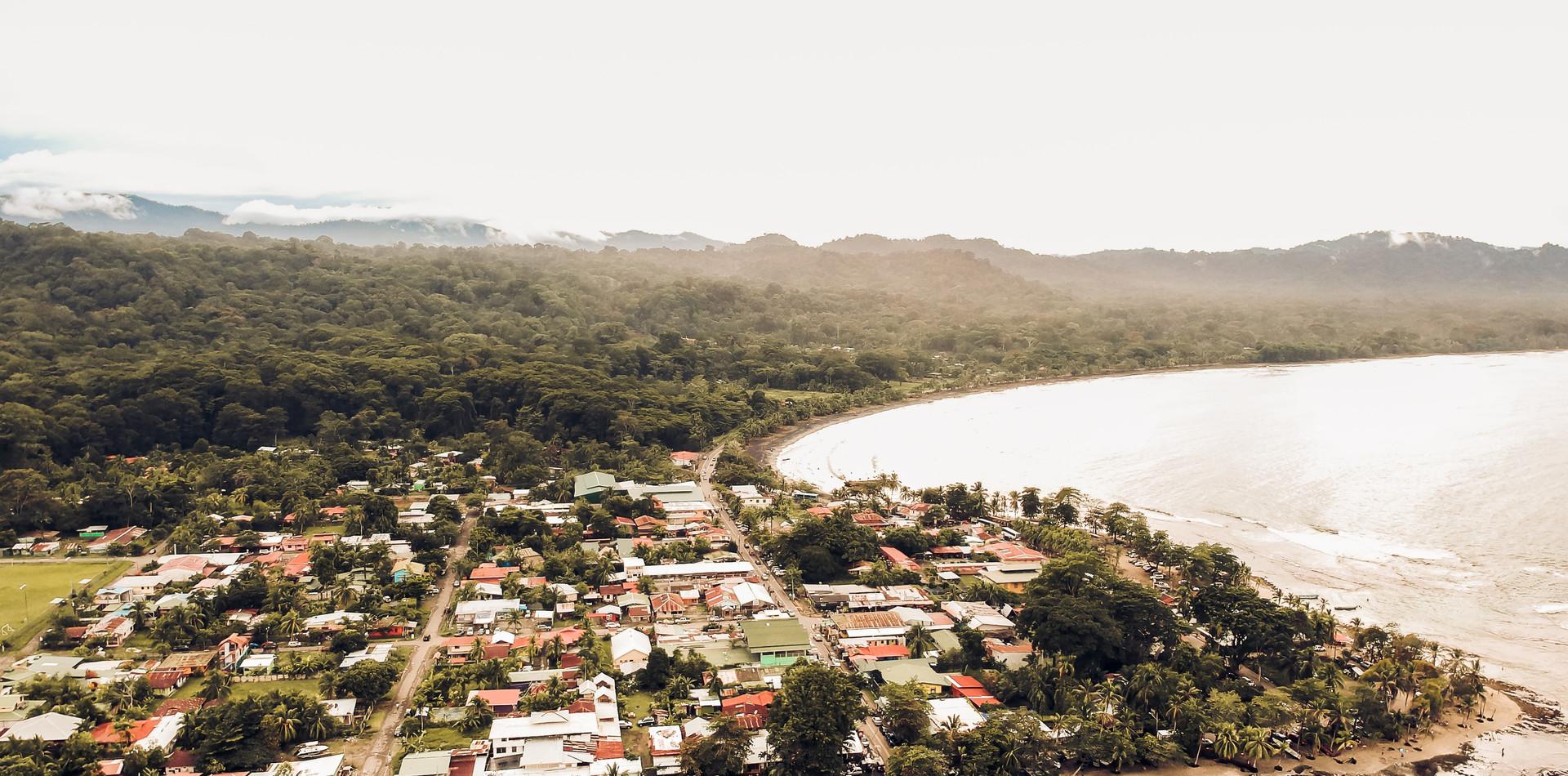 JOUR 2 - San José / Puerto Viejo (±4h)