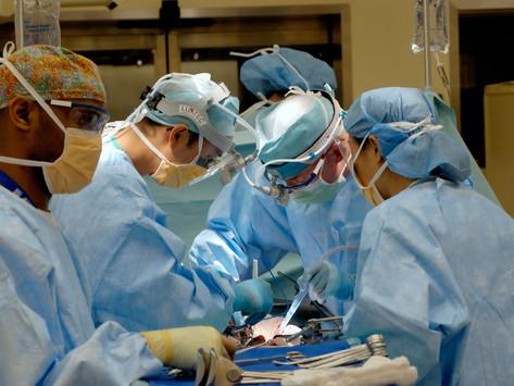 Teve uma cirurgia negada pelo plano de saúde? Saiba o que fazer.