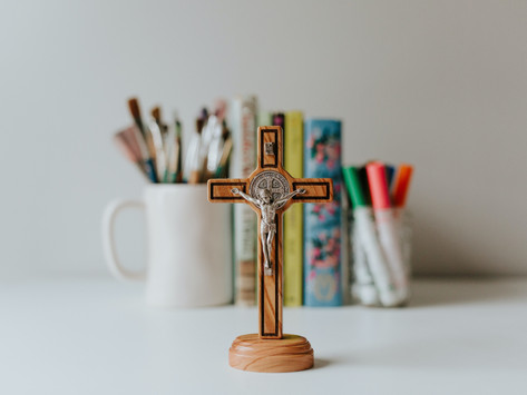 Liturgical Living for Busy Families in September