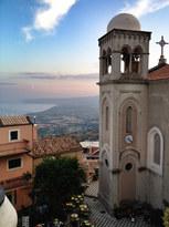 Italie Zuiden en Sicilie