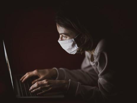 ACAFÃ: Pesquisa Acadêmica em Tempos de Pandemia