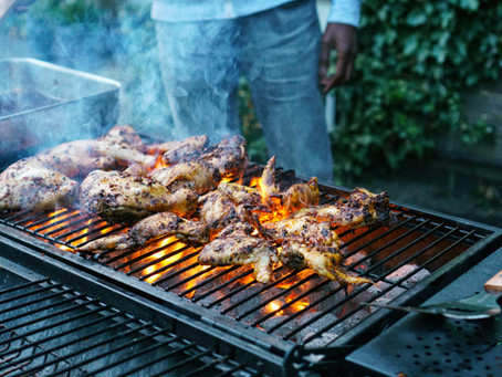 Summertime Grilling Tips to Keep You Safe