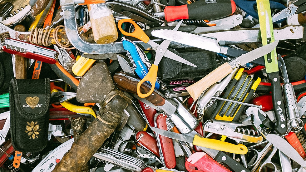 How to compassionately help people with Hoarding Disorder
