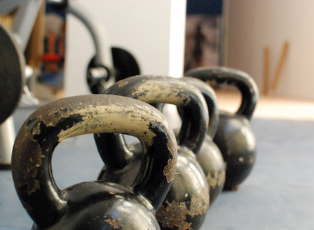 7 Day Experiment: 308 Kettlebell Swings a Day