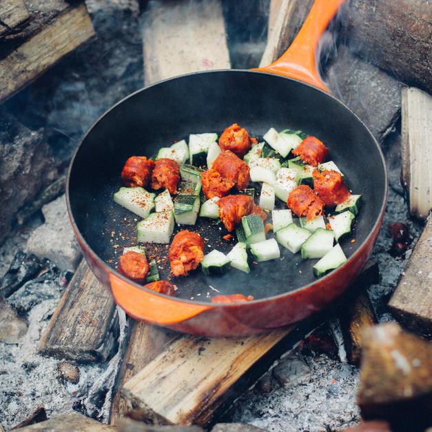 Campground Recipes