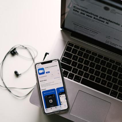 Digitale Tools, die euch durch die Corona Krise helfen: #1