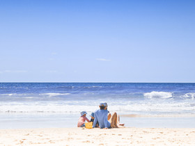 Travelling with children: the dos and don'ts of stress-free travel