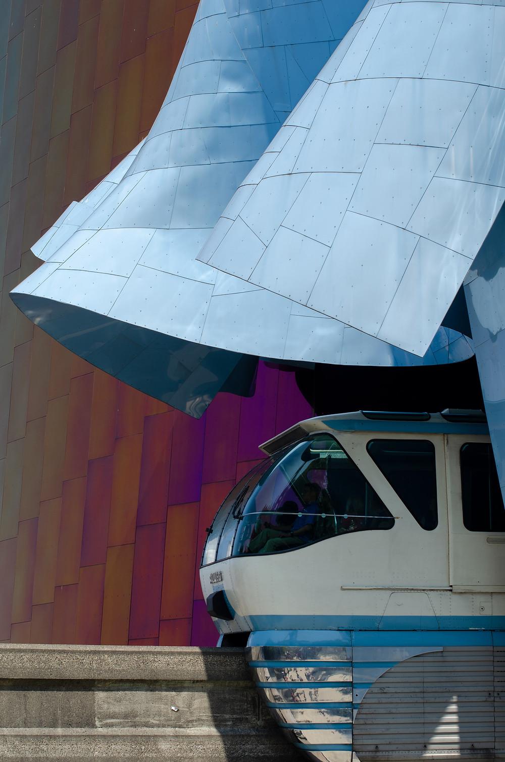 monorail wraps