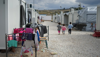 The Plight of the Stateless: Refugees and COVID-19