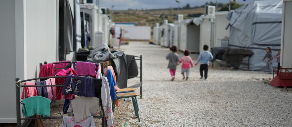Hård udlændingekurs skader Danmarks omdømme