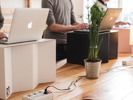 Spazio coworking: la vita indipendente dei freelance