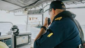 Police maritime dans le Pacifique: la région cherche ses candidats - 30/05/2041