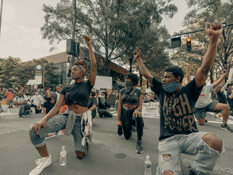 Racism and Protests