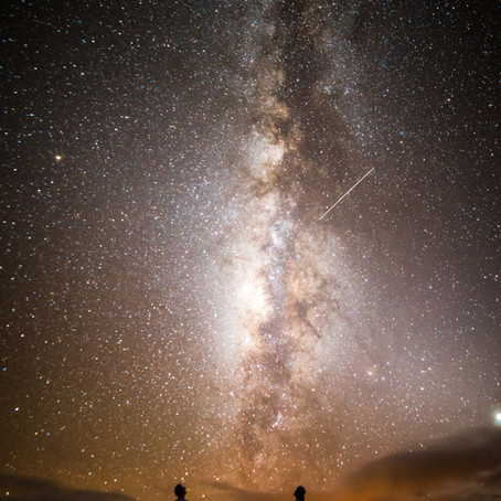 Pursuing the Wonder of God