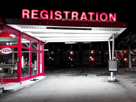 2021 Playing & Umpiring Registration now open!