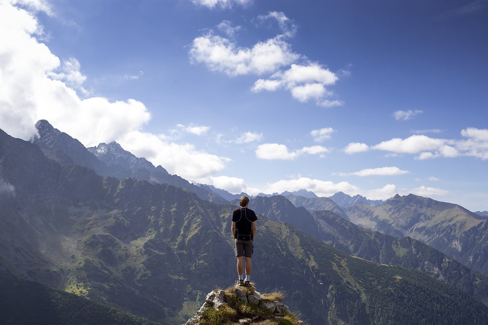 Wolfpack Investment Management - Fee-Only Financial Advisor - Los Angeles - Climb Your Financial Mountain
