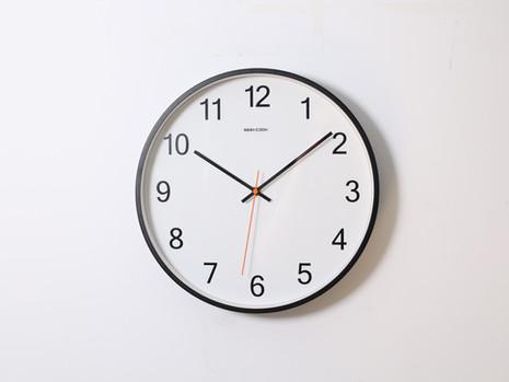 Πώς λέμε την ώρα: 時間