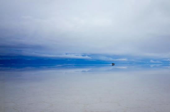 Voyage de 3 semaines en Bolivie