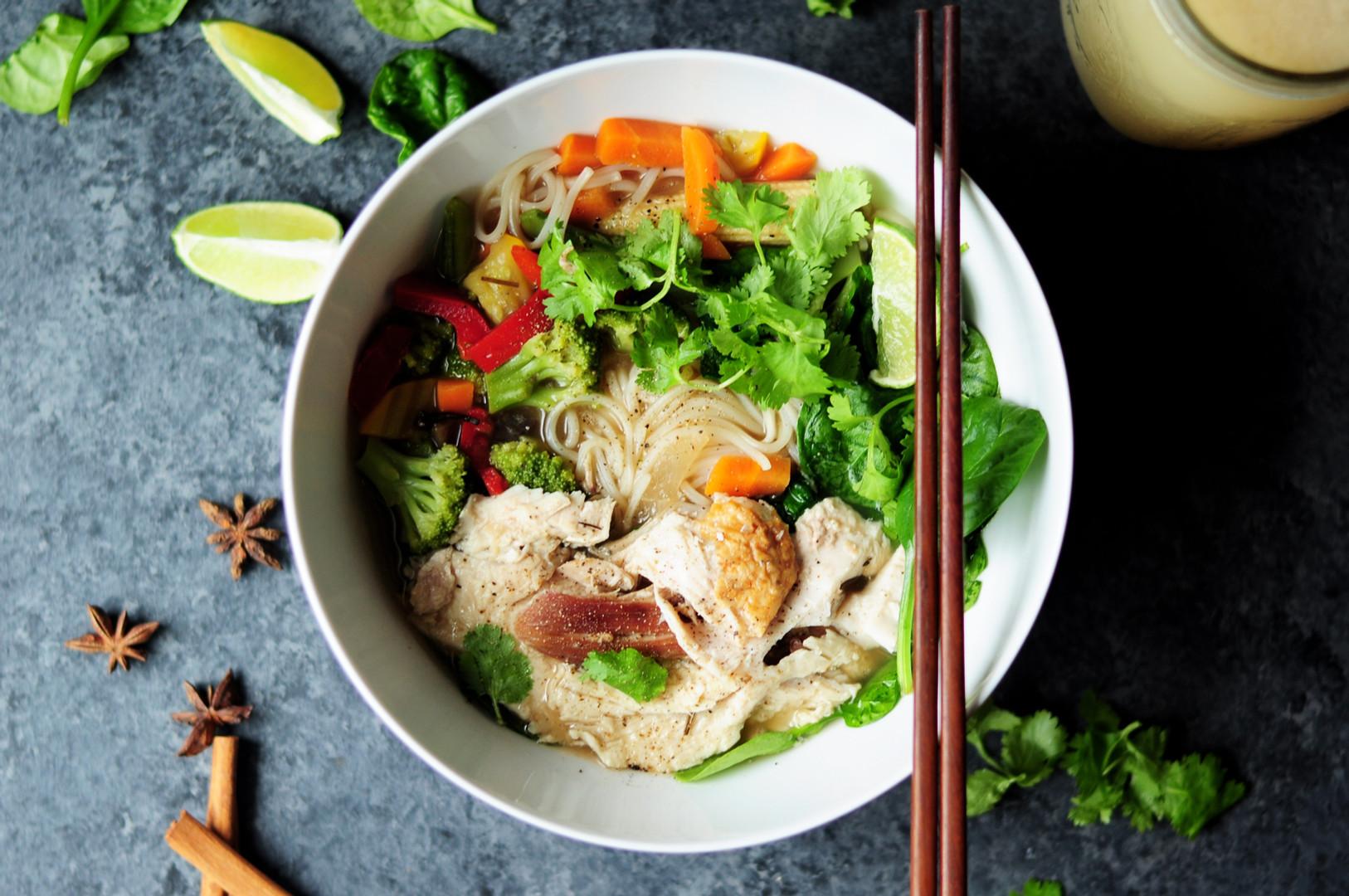Northern Vietnamese Food