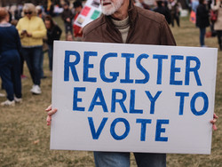 Voting rights lawsuits in Texas