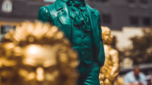 Happy 250th Birthday, Ludwig!