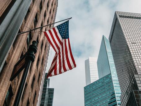 #SCGGlobalSpin USA COVID-19 Tax Legal Update