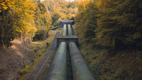 Down The Pipeline
