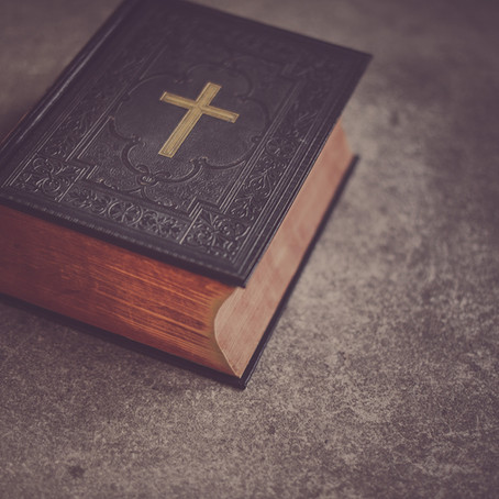 Faith & Life: Lessons I Learned from Reading the Book of Job