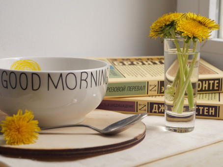 Morning Affirmations- Start Every Morning Feeling Positive!