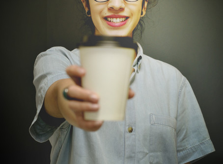 5 Characteristics of a Generous Person