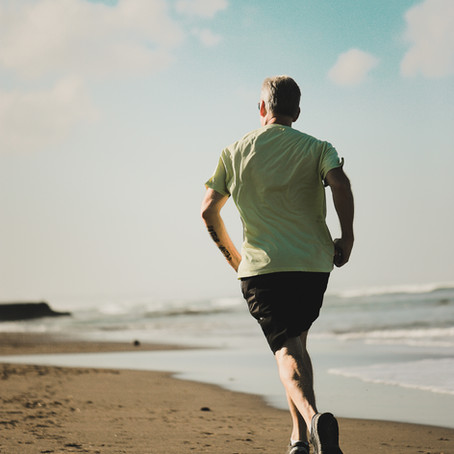 10 Steps to Developing an Exercise Habit