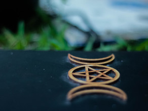 Every Witch Hates Wicca