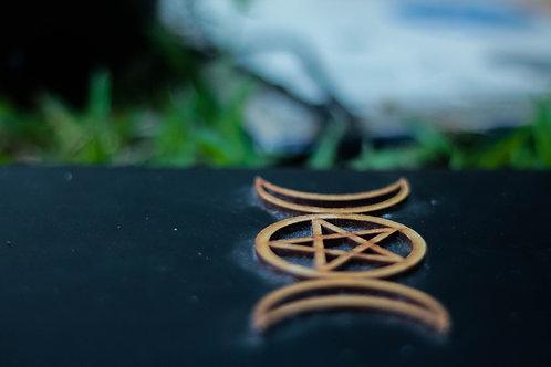 Mor Sanos Orra - Discover the Secret for Magickal Energy