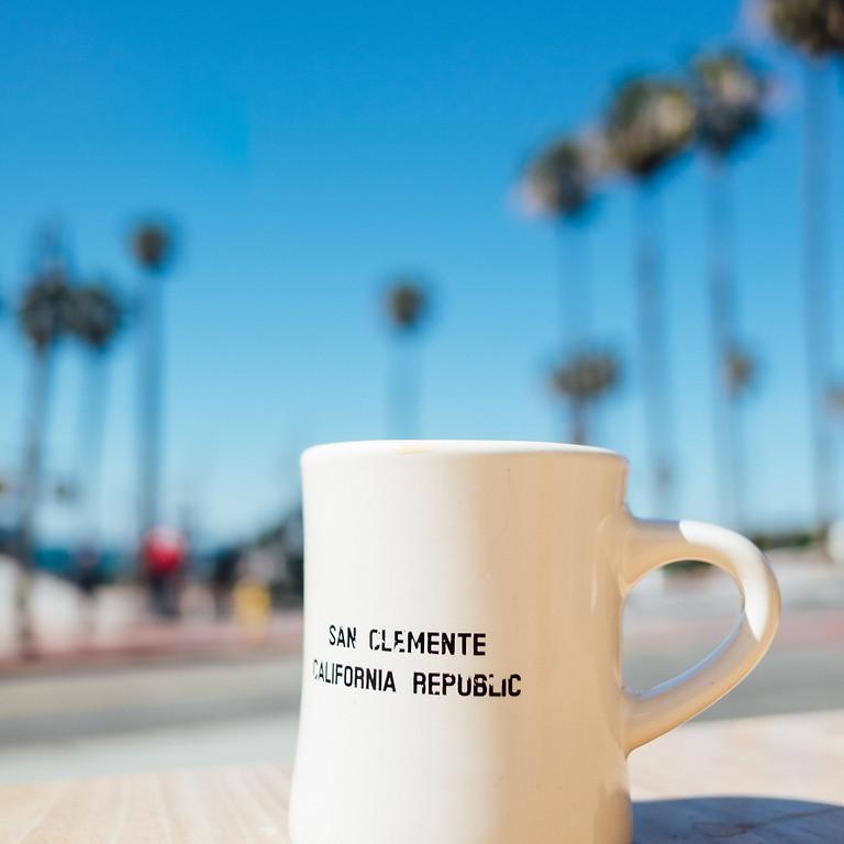 San Clemente (Orange County Event)