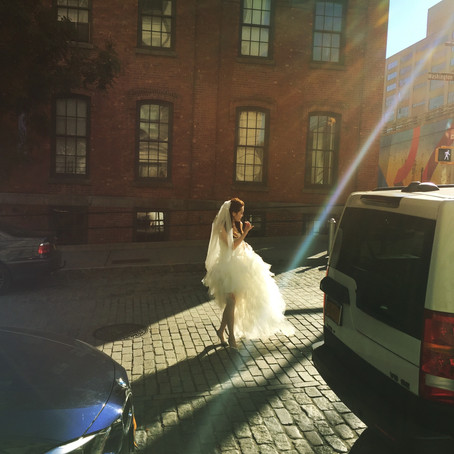 No hagas esto la semana de tu boda