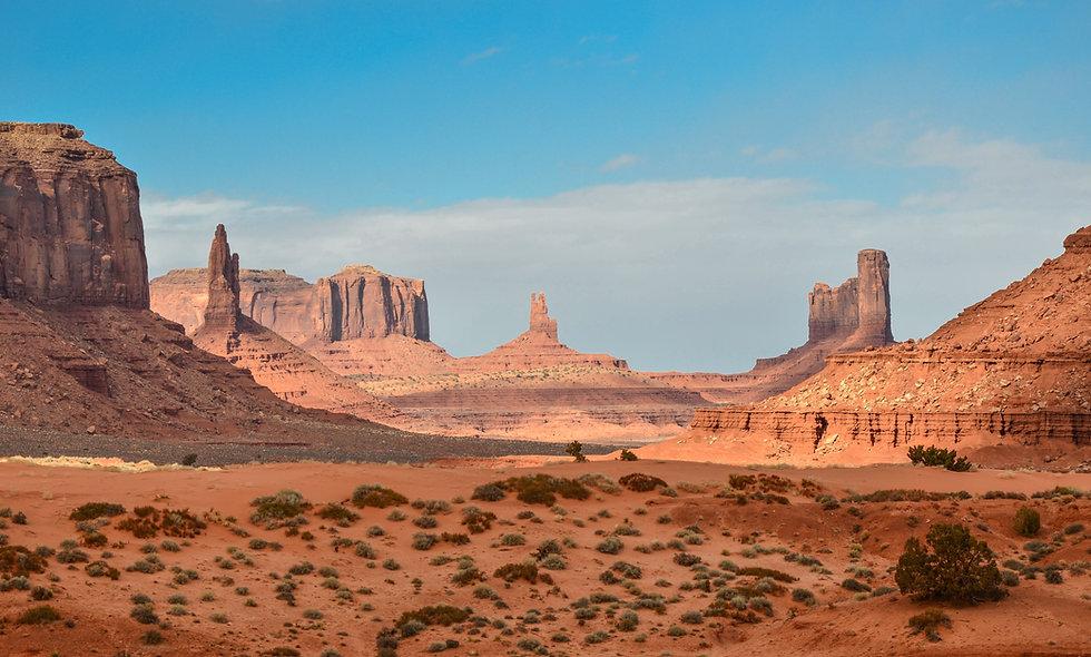 The Ancestral Sonoran Desert People