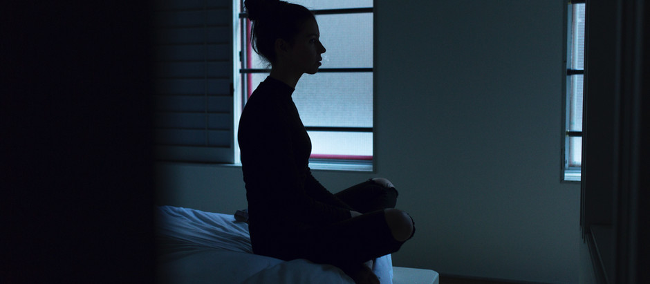 Divorce Keeping You Up at Night? Try This Instead